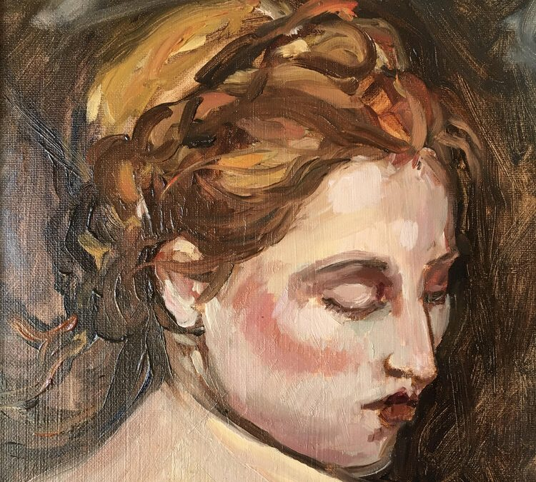 LEARN TO PAINT IN THE STYLE OF THE MASTERS SARGENT, ZORN AND ZORELLA