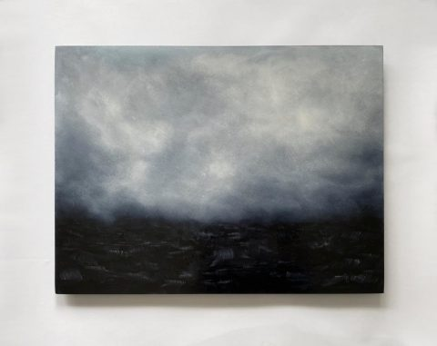 Storm #9 (Price on Application)