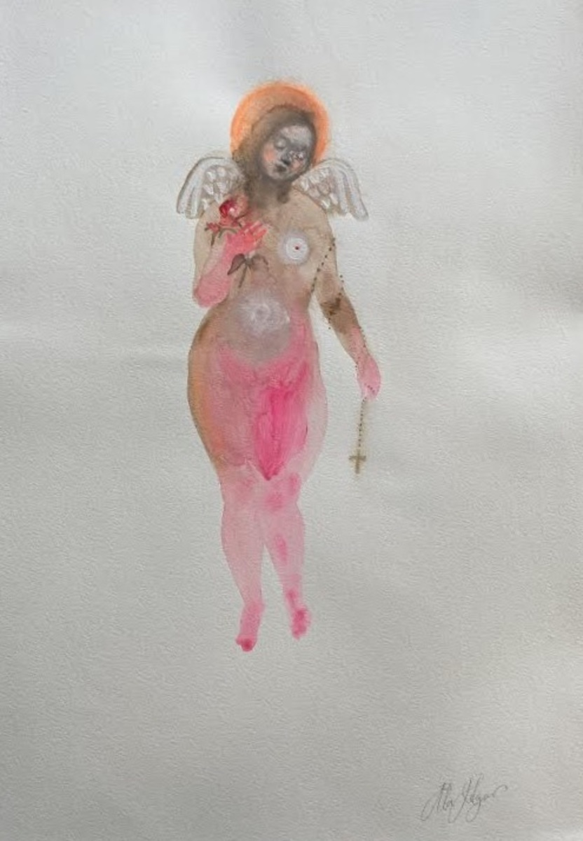 Angels Series 'Magical Thinking'
