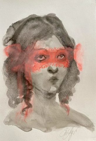 Eighteenth Century Neons 'Sonambulist'